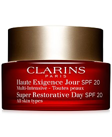 Super Restorative Day Cream with SPF 20, 1.7 oz.