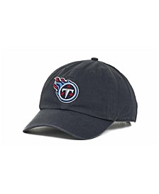 Tennessee Titans Clean Up Cap