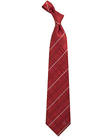 Eagles Wings Boston Red Sox Oxford Tie
