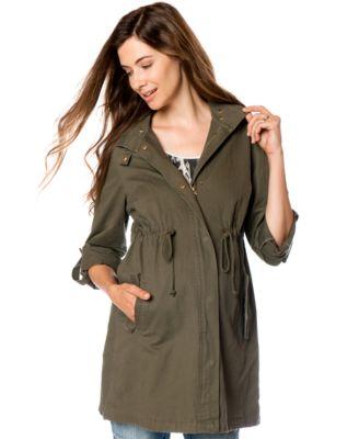 Wendy Bellissimo Coat