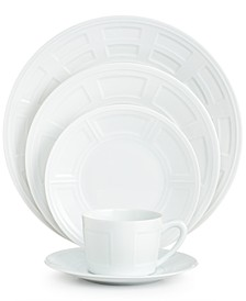 Naxos Dinnerware Collection