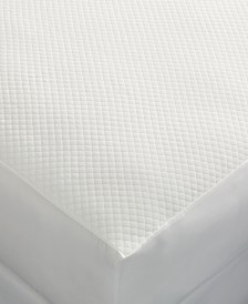 Martha Stewart Essentials Queen Bed Bug Mattress Protector, Created for Macy's