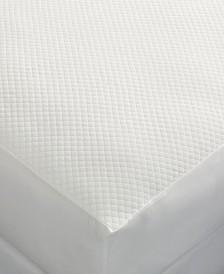 Martha Stewart Essentials Bed Bug Mattress Protectors, Created for Macy's