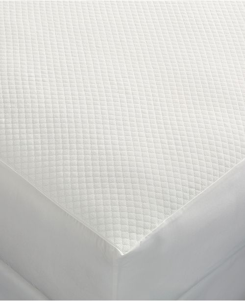 Martha Stewart Collection Bed Bug Mattress Protectors, Created for Macy's
