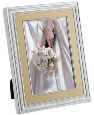 "With Love Gold 8""x 10"" Frame"