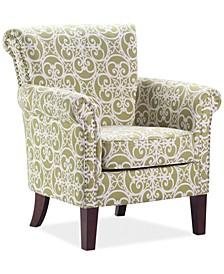 Sarah Tight Back Club Chair