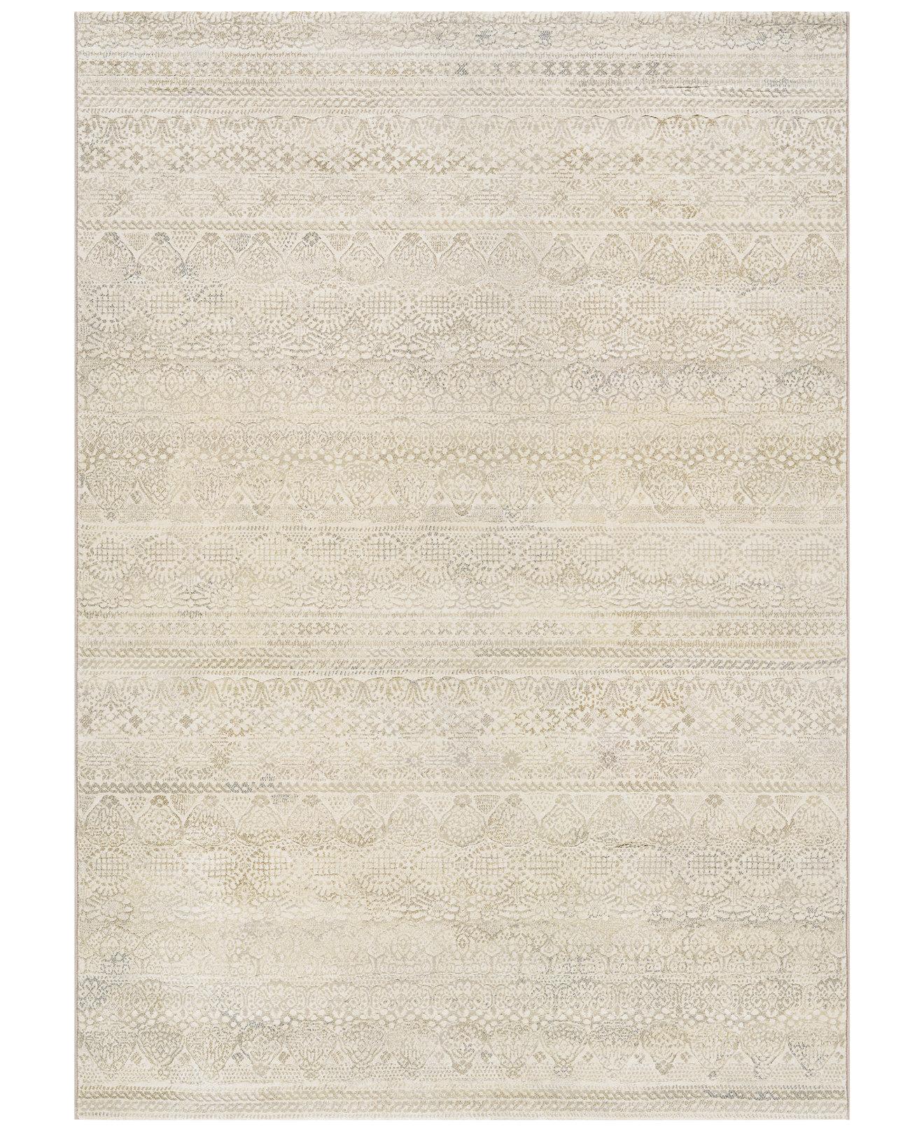 white rugs  macy's - couristan taylor capella ' x ' area rug