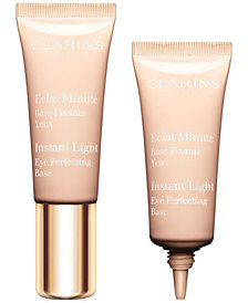 Clarins Instant Light Eye Perfecting Base, 0.3 oz