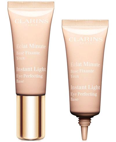 Clarins Instant Light Eye Perfecting Base, 0.3 oz