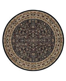 "Oriental Weavers ""Ariana 213K"" Area Rug, 6' Round"