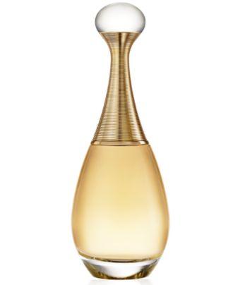 Dior J'adore Fragrance Collection