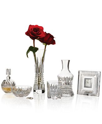 Waterford Crystal Gifts, Lismore Diamond Collection