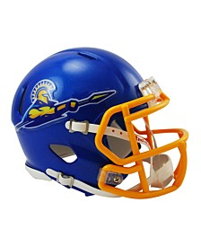 Riddell San Jose State Spartans Speed Mini Helmet