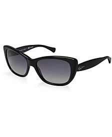 Ralph Lauren Polarized Sunglasses, RA5190