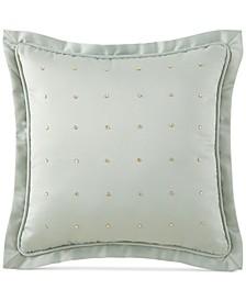 """Aramis 14"""" Square Decorative Pillow"""