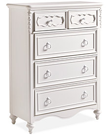 Celestial Kid's 5-Drawer Chest