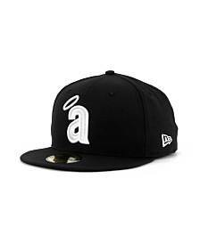 New Era Los Angeles Angels of Anaheim B-Dub 59FIFTY Cap