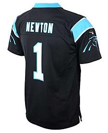 Babies' Cam Newton Carolina Panthers Game Jersey