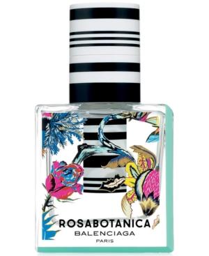 Balenciaga Rosabotanica Eau de Parfum, 1.7 oz at Macys.com