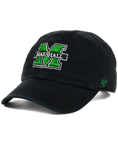 '47 Brand Toddlers' Marshall Thundering Herd Clean Up Cap