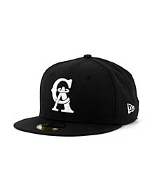 New Era Los Angeles Angels of Anaheim B-Dub 59FIFTY Cap