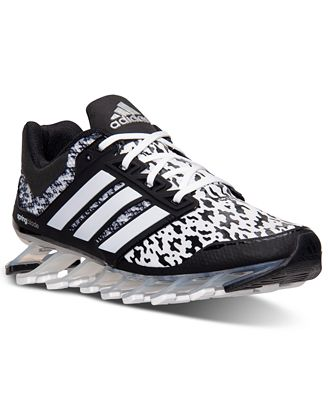 quality design c1903 31210 ... reviews ad004sh02nzpindfas 7a5bd a7e1a order adidas mens springblade  drive running sneakers from finish line 790aa a6295