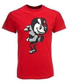Men's Ohio State Buckeyes Identity Logo T-Shirt