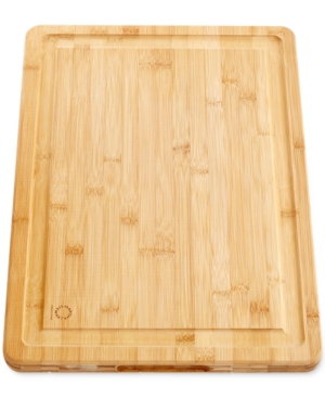 """Martha Stewart Collection 14"""" x 20"""" Roasting Board, Created for Macy's"""