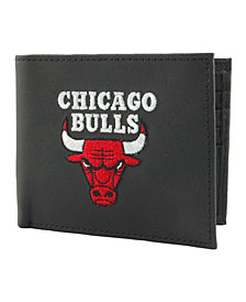 Rico Industries Chicago Bulls Bifold Wallet