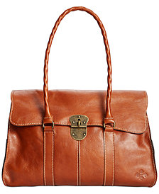 Patricia Nash Vienna Shoulder Bag