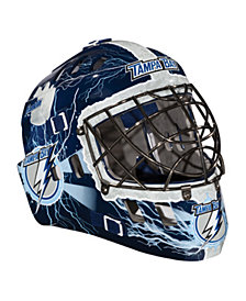 Franklin Tampa Bay Lightning NHL Team Mini Goalie Mask