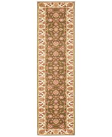 "kathy ireland Home Ephesus Anatolia 2'2"" x 7'6"" Runner Rug, Created for Macy's"