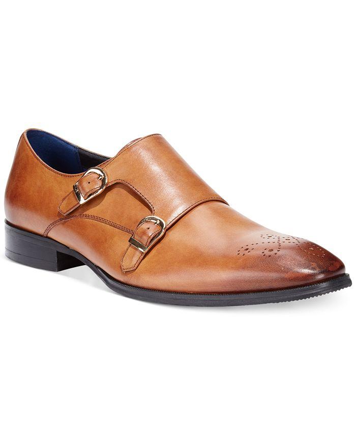 Bar III - Shoes, Carrick Monk Strap Shoes