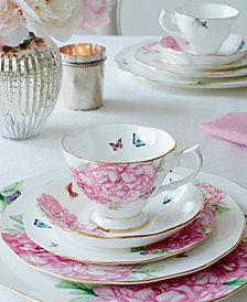 Miranda Kerr for Royal Albert Collection