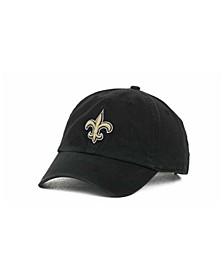 New Orleans Saints Clean Up Cap