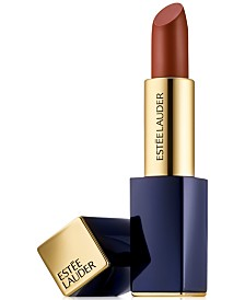 Estée Lauder Pure Color Envy Sculpting Lipstick, 0.12 oz.
