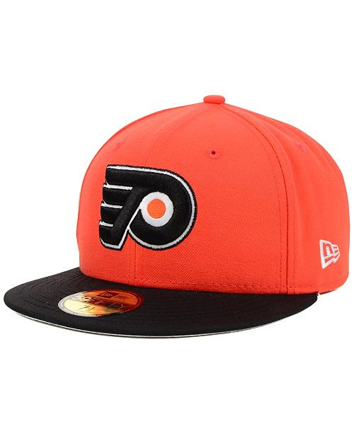 ef6a9311 Philadelphia Flyers Basic 59FIFTY Cap