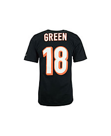 Nike Men's A.J. Green Cincinnati Bengals Pride Name and Number T-Shirt