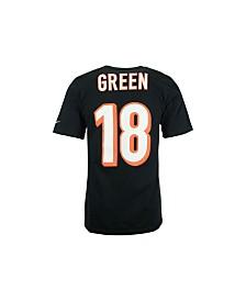 Nike Men's A.J. Green Cincinnati Bengals Pride Name and Number T-Shirt