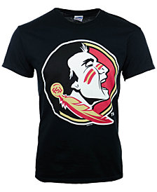 MYU Apparel Men's Florida State Seminoles MY-U Big Logo T-Shirt