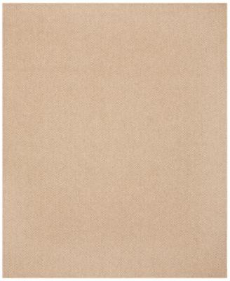 Sandbar Herringbone 5' x 8' Area Rug