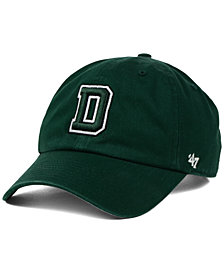 '47 Brand Dartmouth College Big Green NCAA Clean-Up Cap