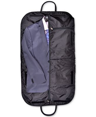 royce leather garment suit travel bag bags backpacks