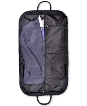 Royce Leather Garment Suit Travel Bag