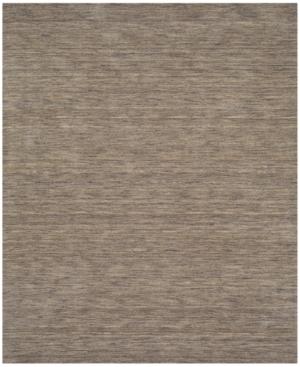 Dalyn Laguna Solids Granite 8' x 10' Area Rug