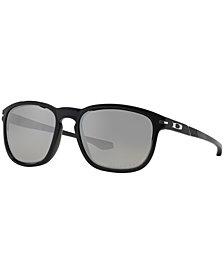 Oakley Polarized Sunglasses, Oakley OO9223 Enduro Shaun White