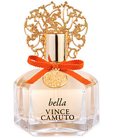 Vince Camuto Bella Fragrance Collection