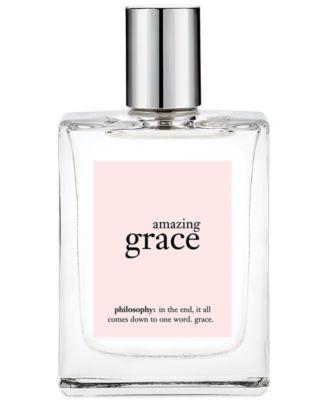 amazing grace spray fragrance, 4 oz