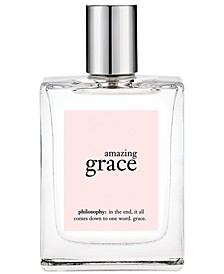 amazing grace spray fragrance, 4 oz