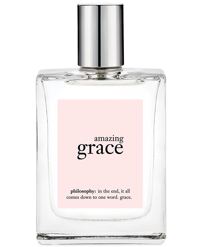 philosophy - amazing grace collection